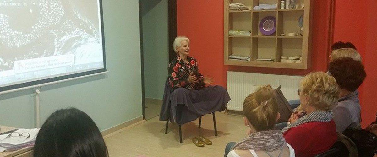 Odnos uma i tela u održavanju zdravlja – Dr Spomenka Mujović