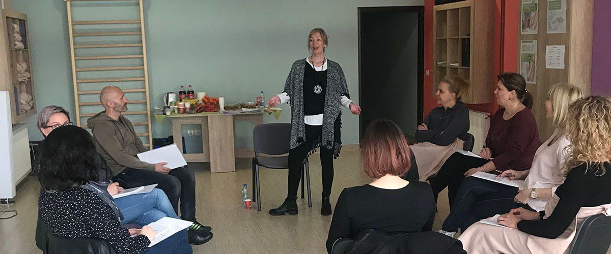 EETT seminar – Ivana Kuzmanović