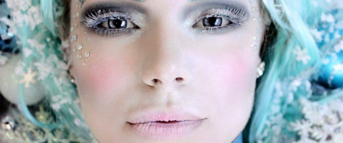 Par koraka do savršenog novogodišnjeg make-up-a
